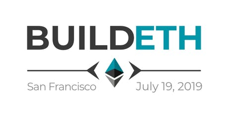 BuildETH 2019 tickets