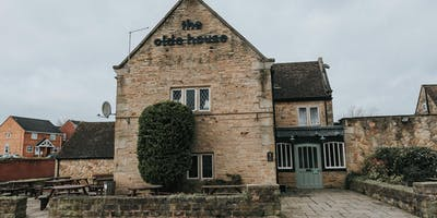 Olde House (CHESTERFIELD) Psychic Rotation - Eileen Proctor