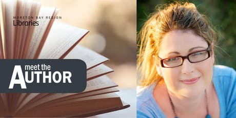 Meet the Author: Kylie Kaden - North Lakes Library tickets
