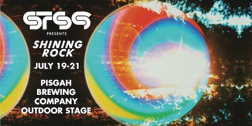 STS9 :: NIGHT THREE (SUNDAY)