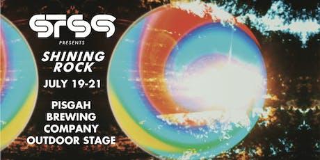 STS9 :: 3-NIGHT PASS tickets