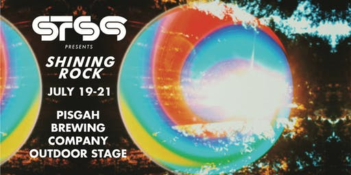 STS9 :: 3-NIGHT PASS