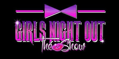 Girls Night Out the Show at Aqua Lounge (Warner Robins, GA)