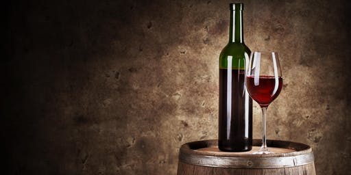 Holiday Wine Bottling - Small Great Event Series