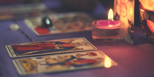 Learn Tarot Card Reading with Meredith
