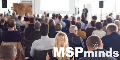 MSP Minds | DattoCon 2019 tickets