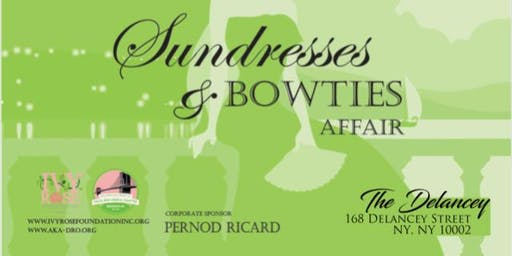 Sundresses & Bowties Affair