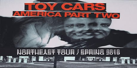 Toy Cars and America Part Two w/ Urbania, Blend, and JAYUS tickets