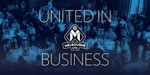 "United in Business ""Business & Leadership"" Luncheon"