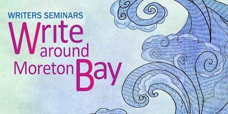 WAMB: Self-Publishing on a Budget - Bribie Island Library tickets