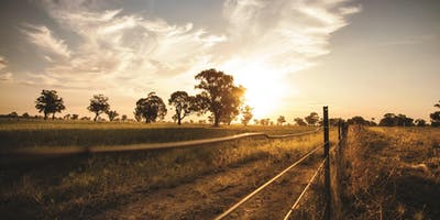 Darling Downs Business Development Series for GP\