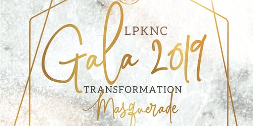 LPKNC 4th Annual Awards Gala