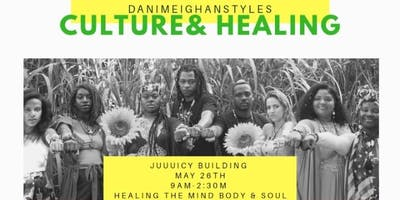 Dani Meighan Styles: Northwood Culture & Healing Market