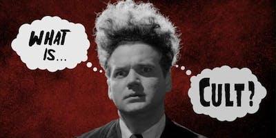 Cult Of Cult - film screening & discussion
