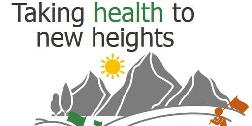 WMLA | 2019 Annual Conference - Taking Health to New Heights