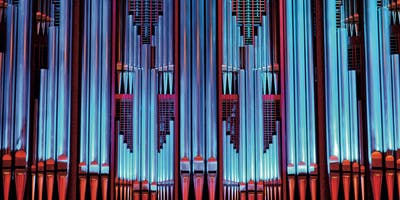 Organ Recital: Benjamin Sheen (St Thomas Church, New York)