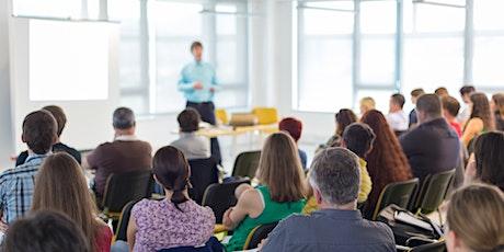 Barcamp Kommunikation 2020 Tickets