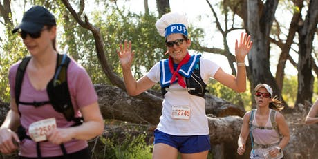 Perth Trail Series: Stay Puft Summer Series Event 1 tickets