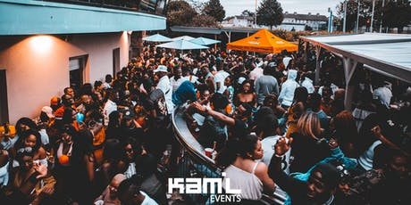 Red Cup Summer BBQ Carnival - Rooftop Edition tickets