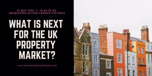What's next for the UK property market?