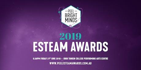 Peel ESTEAM Awards Ceremony 2019 tickets