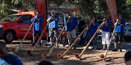 Perth Trail Series: Swissmurdie Summer Series Event 5 tickets