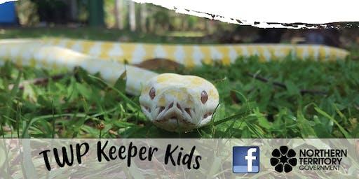 TWP Keeper Kids Program