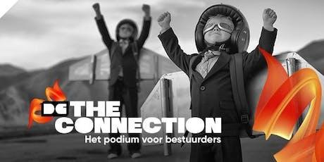 Dutch Gymnastics - Thema Connection Vrijwilligers & kader - Enschede tickets