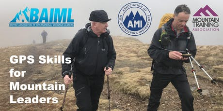 Advanced GPS for Outdoor Navigators and Leaders tickets