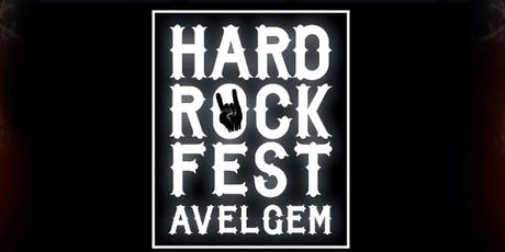 Hard Rock Fest Avelgem 2019 tickets