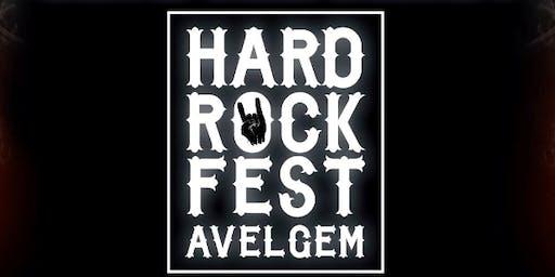 Hard Rock Fest Avelgem 2019