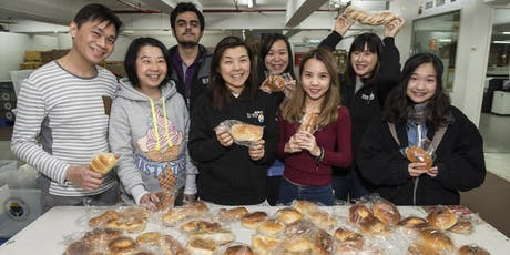 The FHK Bread Run - June 27, 2019 tickets