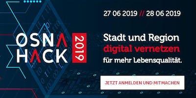 OSNA HACK 2019  //  Hackathon