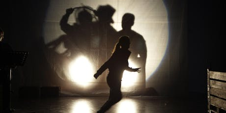 Create an Opera (OPEN LEVEL) - a devising workshop by Red Hat Opera tickets