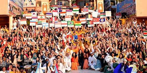 International Yoga Festival 2020