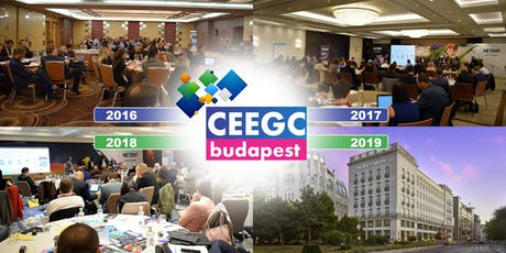 4th Central and Eastern European Gaming Conference and Awards tickets