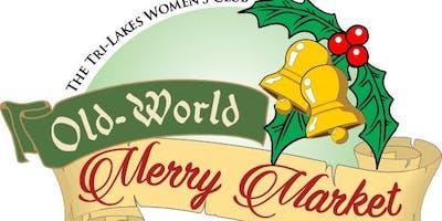 Old World Merry Market