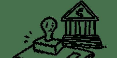 Présentation de la Loi relative au régime d'aides en faveur des PME (FR/EN) tickets