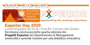 Experior Day 2019