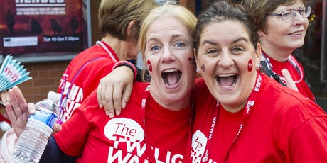 The Twilight Walk Edinburgh 2019 tickets