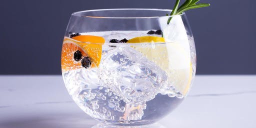 Stourbridge Gin Fest 7 - Aug//Sep 2019