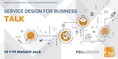 Service Design for Business Talk