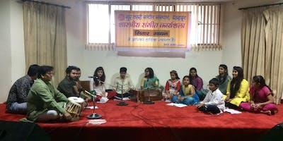 Music of North India - Intro to Raag, Taal, Naad Yoga