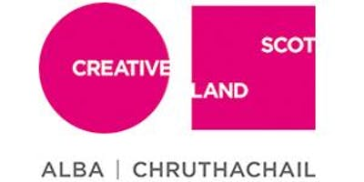 Creative Scotland Conversations - Aberdeen