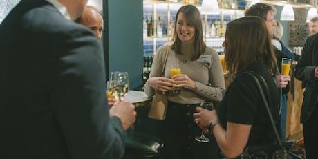 Bristol Life Business Club – Alex Reilley, Loungers tickets