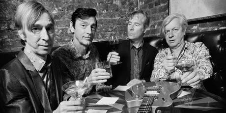 In Fuzz We Trust Presents The Fleshtones August 9th at the Redwood Bar  tickets
