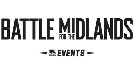 Battle For The Midlands 2019 tickets