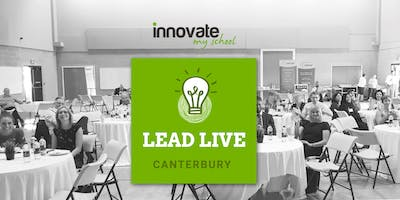 Lead LIVE - Canterbury 12th July