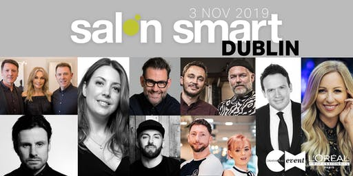 Salon Smart Dublin