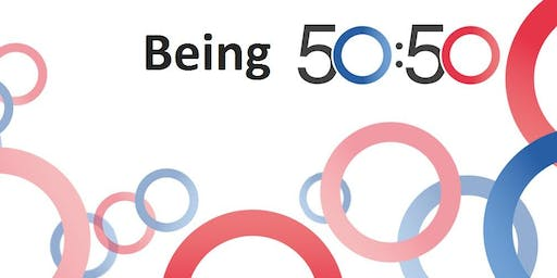 Being 50:50